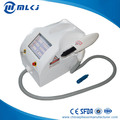 Best Quality Any Color Tattoo Removal ND YAG Laser Beauty Salon Machine with 5 Treatment Head
